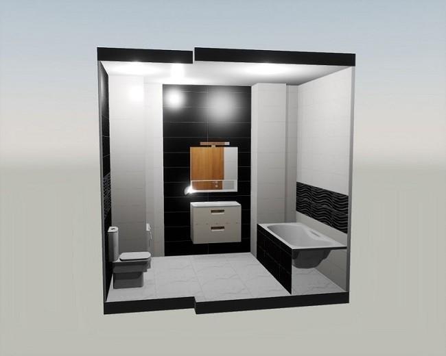 Vitra Marmori дизайн проект